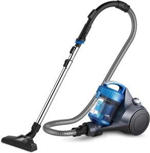 best vacuum for hardwood floors eureka whirlwind bagless canister