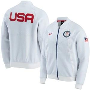 Men's Nike Team USA jacket, olympics 2021 gear