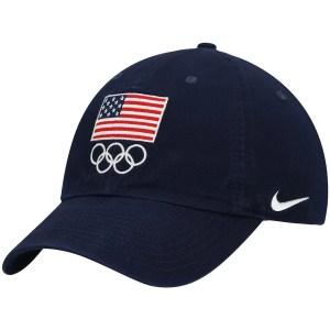 team USA navy hat, Olympics 2021 gear