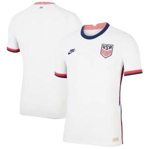 USMNT men's soccer jersey, Olympics 2021 gear
