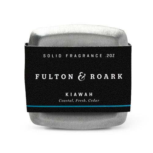 fulton and roark Kiawah review