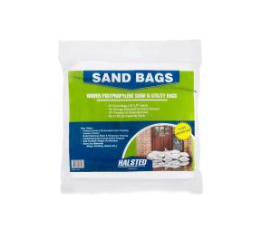 sandbags for flooding halstead