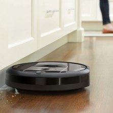 dust and debris always sticking to your feet? these hardwood floor vacuums eradicate that problem