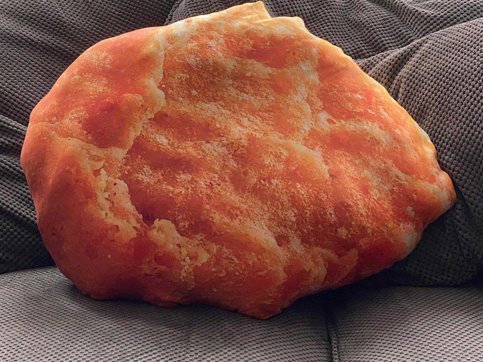 Chicken Nugget Cushion