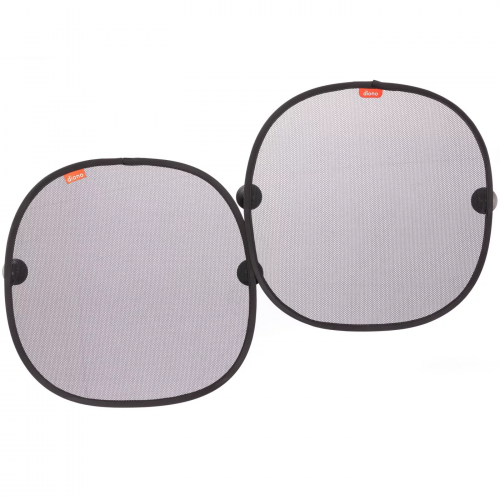 diono sun stoppers car window shades