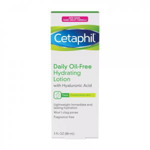 cetaphil moisturizer with hyaluronic acid