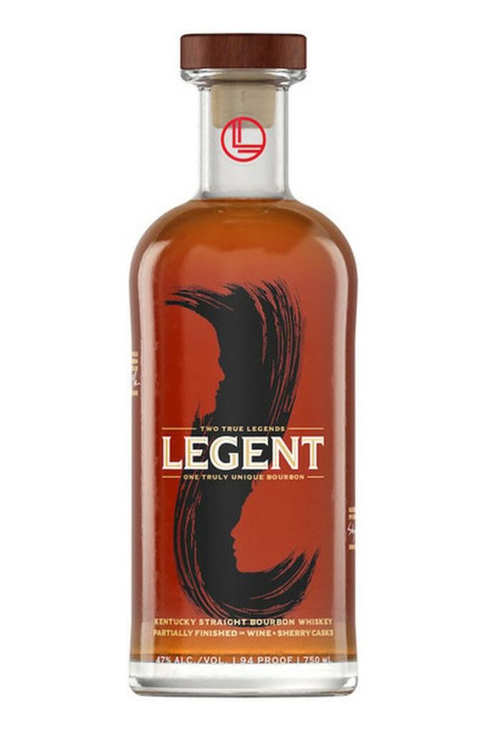 legent bourbon review