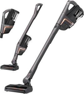 best lightweight vacuum - Miele - Triflex HX1 Graphite Grey - Graphite Grey