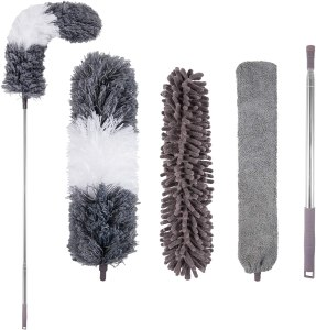 uppercut microfiber duster, how to clean wooden furniture