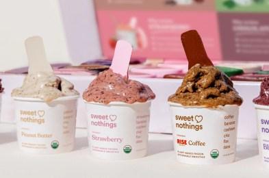 Sweet Nothings Variety Pack