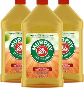 murphy oil soap, how to clean wooden furniture