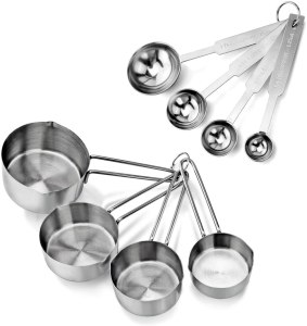 new star foodservice measuring cups, kitchen gadgets under $50