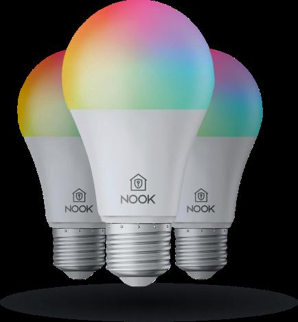 Nook Smart Lights