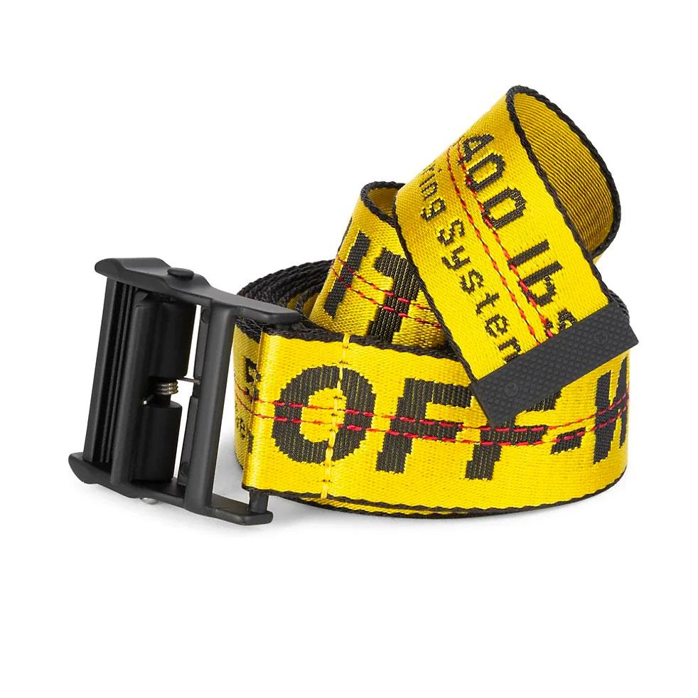 Off-White Belts for men