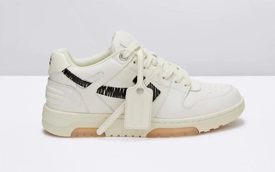 off white ooo sneakers