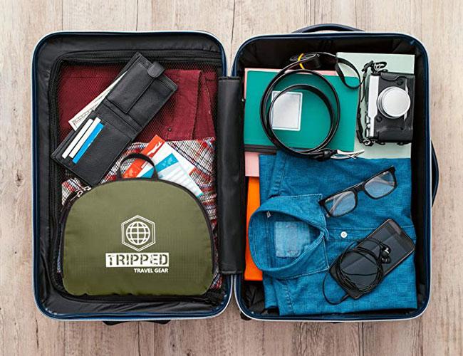 packable bags