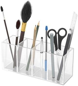 pen holder organizer