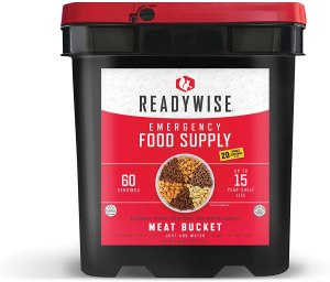 readywise emergency food supply, how to prepare for an alien invasion