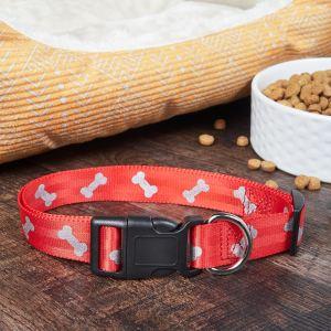 vibrant life reflective dog collar, $5 christmas gifts