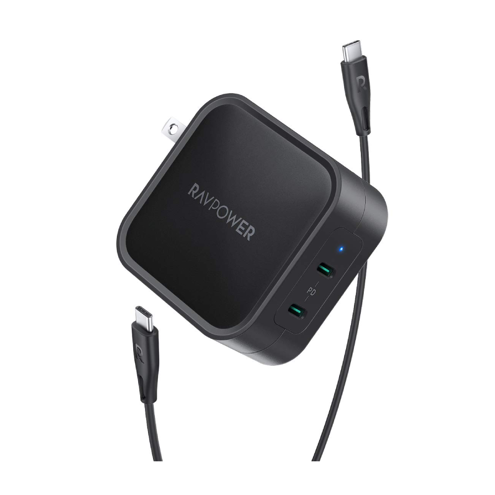RAVPower 90W Laptop Charger, best laptop chargers