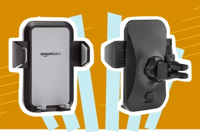 Amazon Basics Universal Smartphone Holder