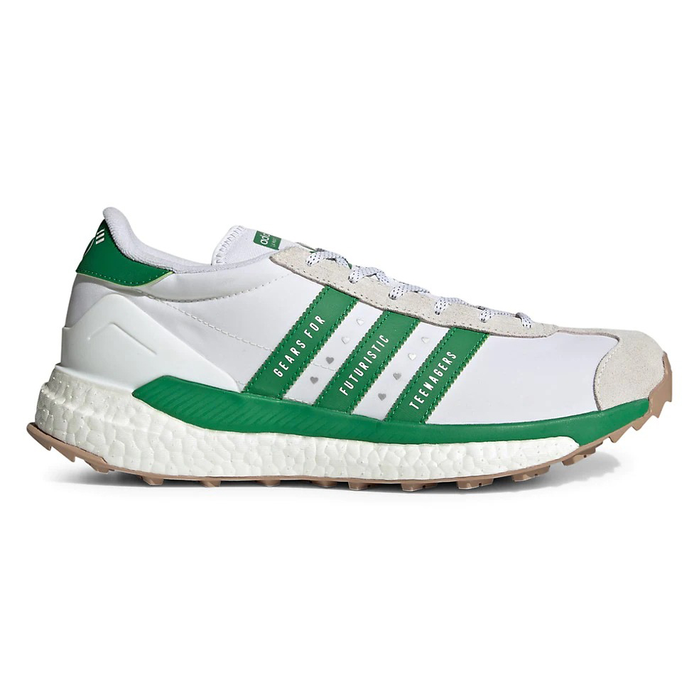 Adidas Originals by Human Made Country Free Hiker Sneakers