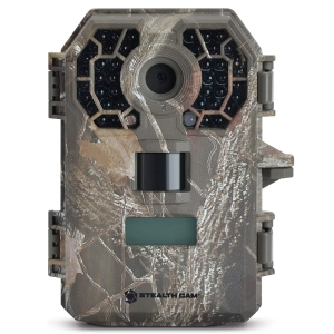 stealth trail camera