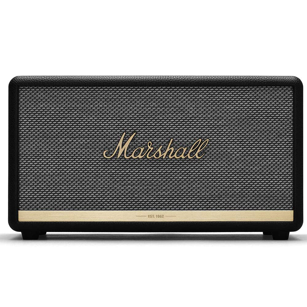 Marshall Stanmore II Wireless Bluetooth Speaker, best gifts for men