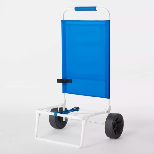 Sun Squad Go Cart Beach Cart