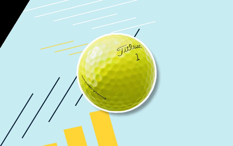Titleist Pro V1 Golf Ball Review