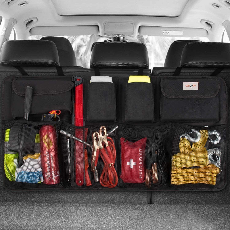 trunk organizer