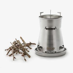 Patagonia wood burning stove, patagonia untethered kit