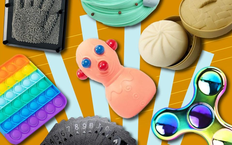 best stress toys