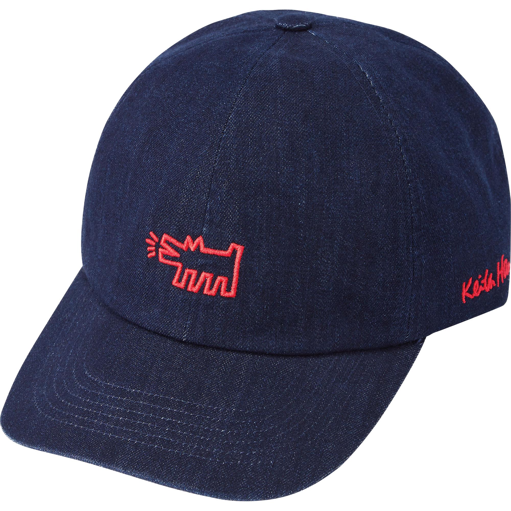 Keith Haring UV Protection Cap