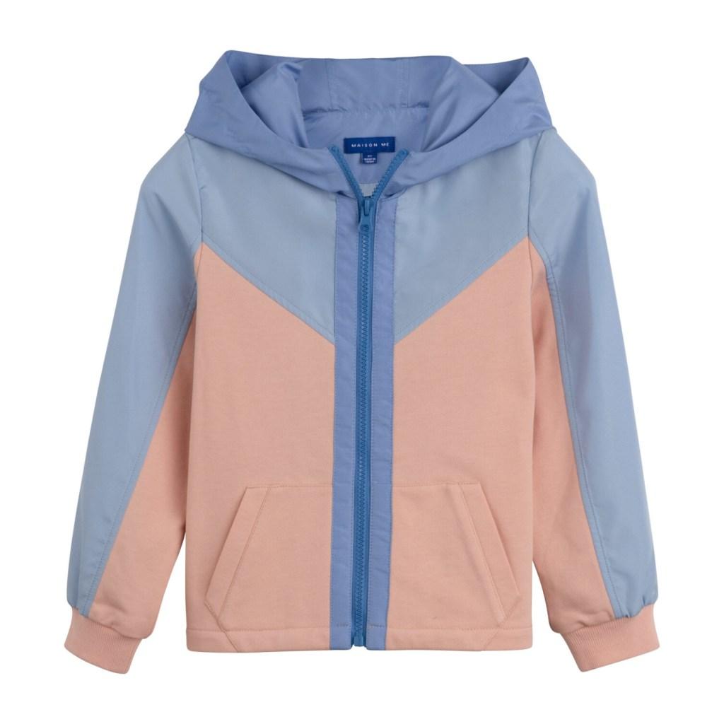 zip up hoodie for kids