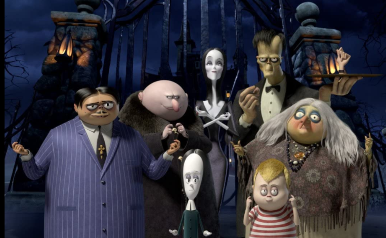 Best Halloween Movies to Watch With Your Family