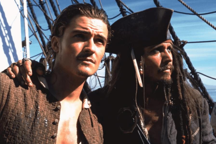 Best Pirate Movies