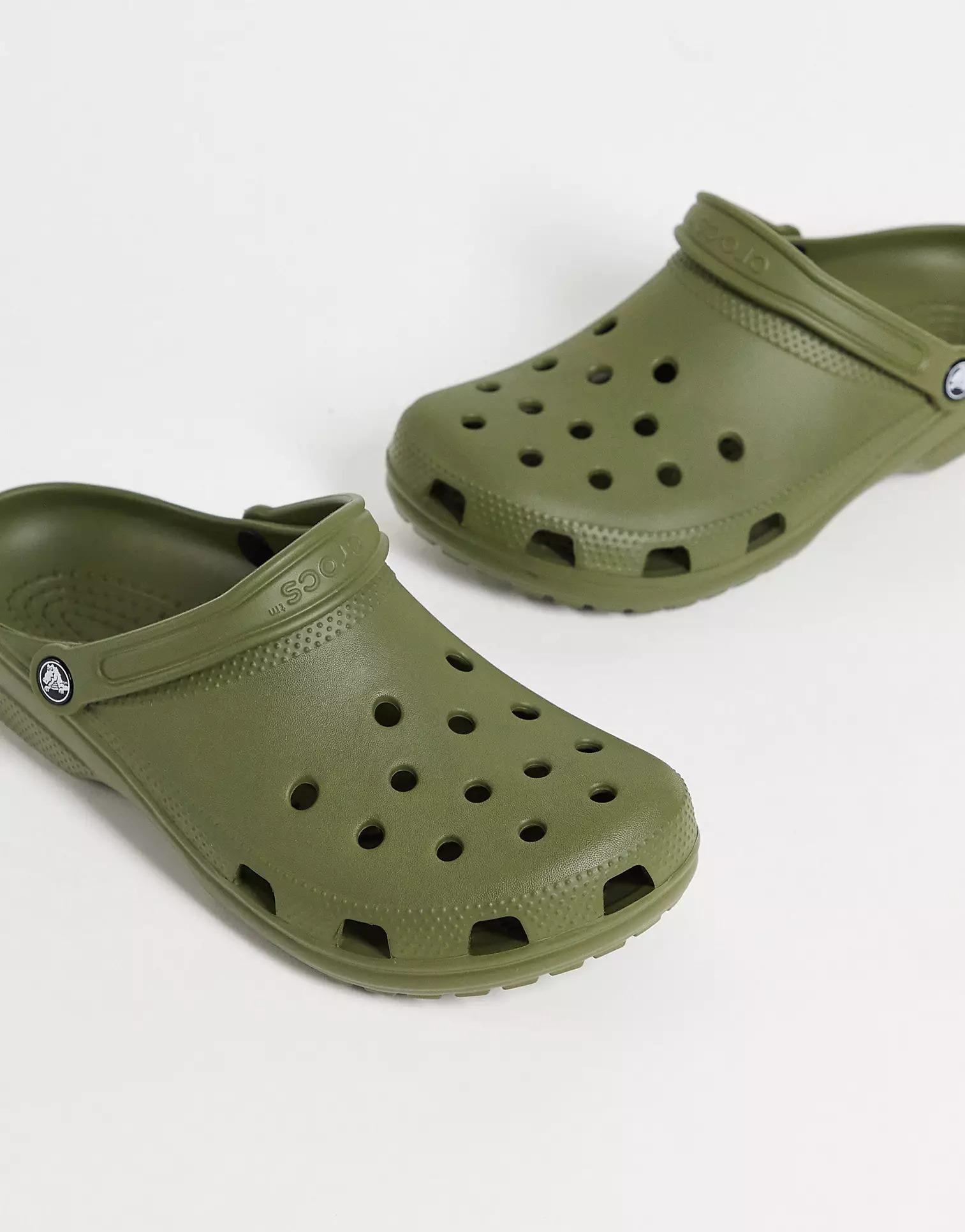 Crocs Classic Shoes