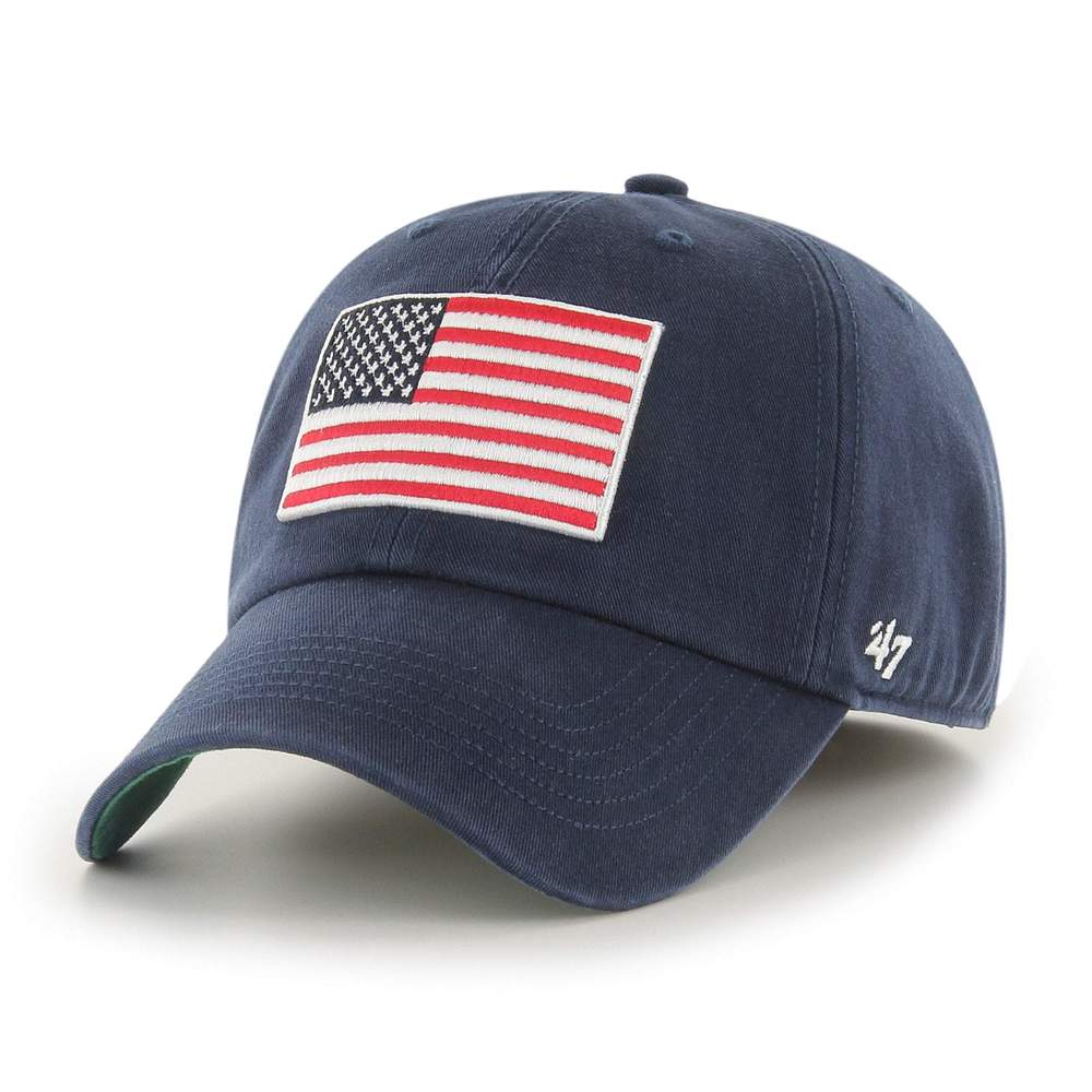 '47 franchise fitted cap
