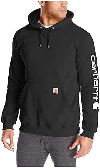 carhartt midweight hoodie