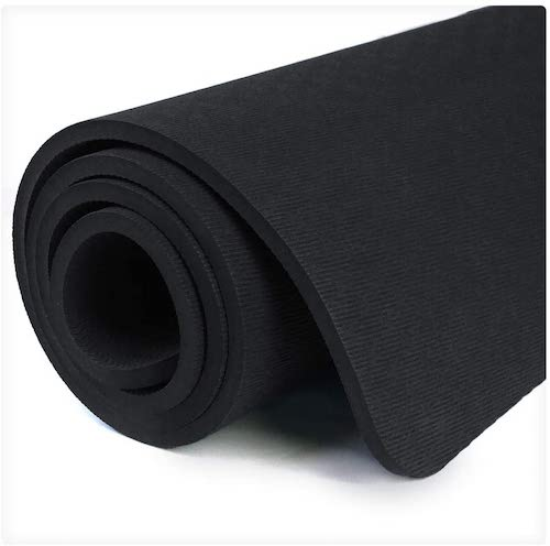 Hatha Yoga Extra Thick Yoga Mat