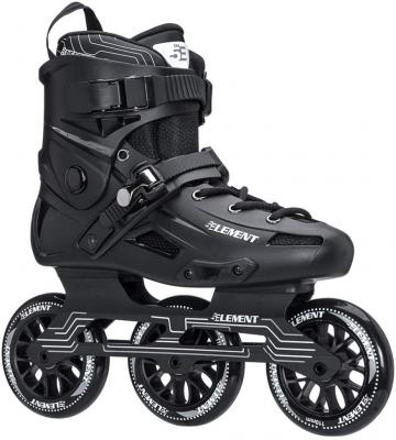 3-wheel inline skates