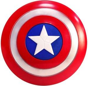 Captain America shield, Marvel halloween costumes