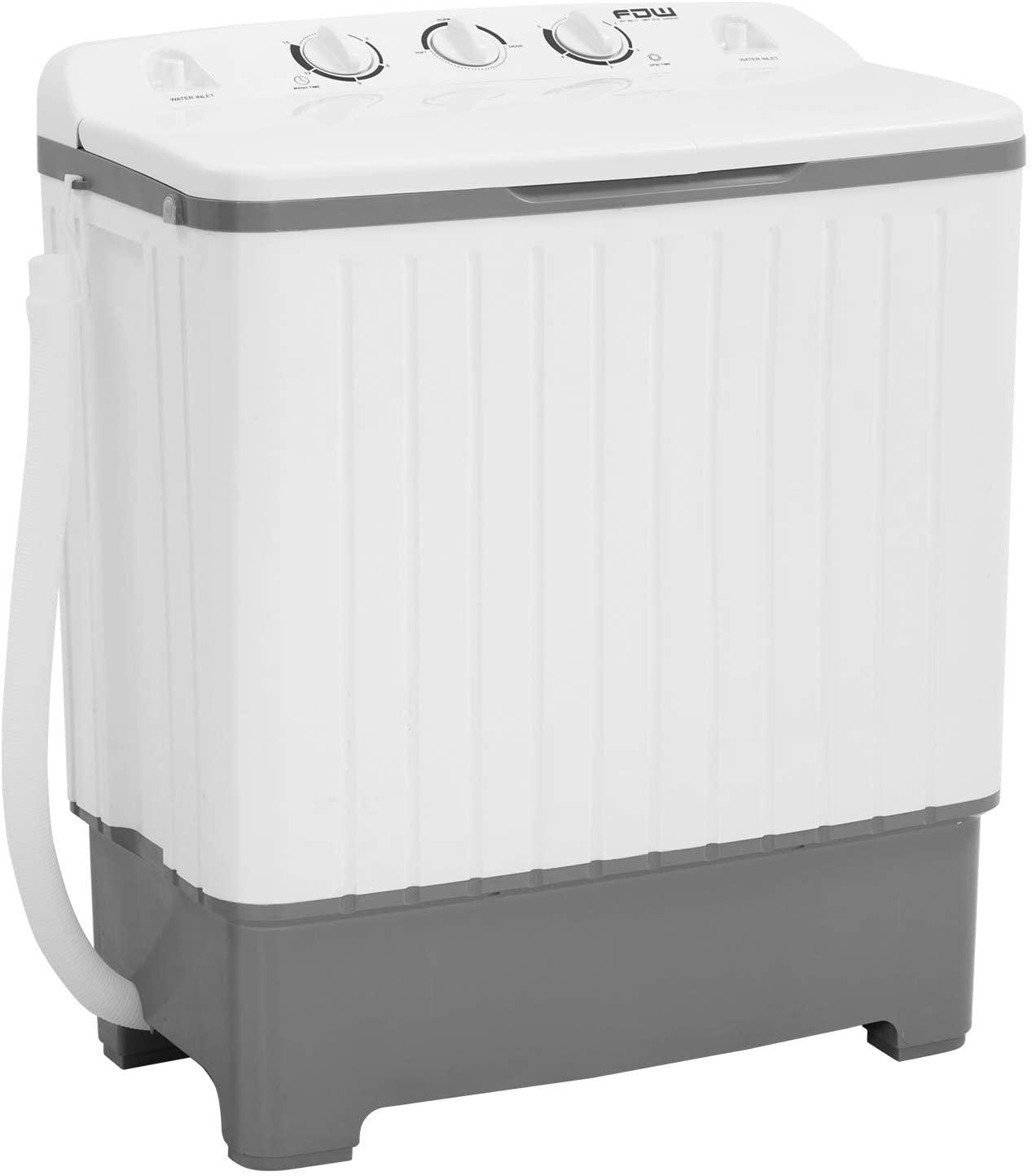 FDW Portable Washing Machine