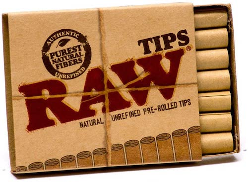 Raw Unrefined Classic Rolling Papers