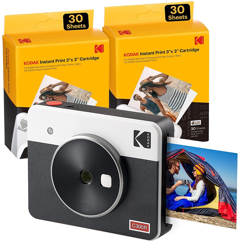 Kodak Mini Shot 3 Retro