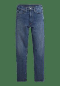 Levis So Hi Slim Leg Jeans, best dad jeans