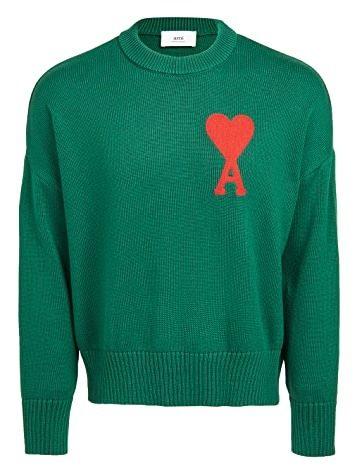 AMI-AMIde-Coeur-Sweater
