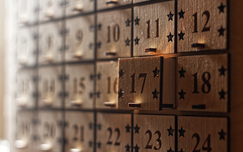 best advent calendars for 2021