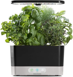Aerogarden hydroponic system, best Christmas gifts